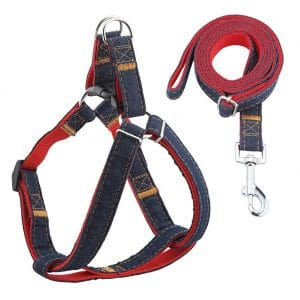 Image of URPOWER Dog Leash Harness