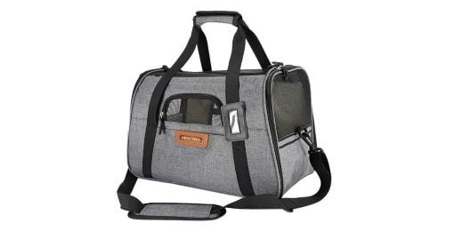 image of Pawfect Pets Premium Pet Travel Carrier