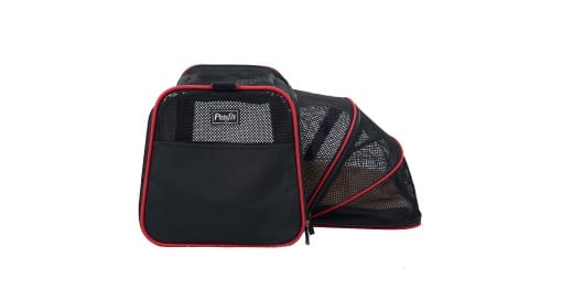 image of Petsfit Expandable Travel Dog Carrier