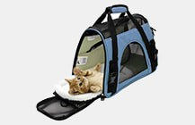 airline approved pet carriers mobile