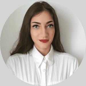 Yvette - guest author