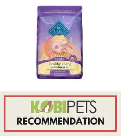 BLUE for Cats Adult Dry Cat Food