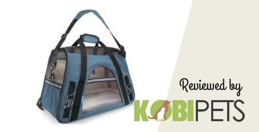 image of OXGORD Airline Approved Pet Carrier