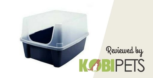IRIS-Open-Top-Cat-Litter-Box-review