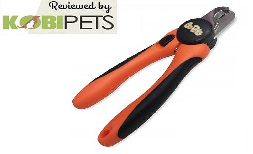 GoPets Professional Pet Nail Clipper